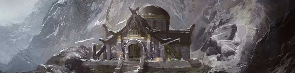 The Cult of Andraste