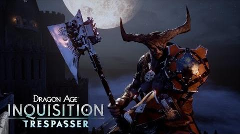 DRAGON AGE™ INQUISITION Offizieller Trailer – Eindringling (DLC)