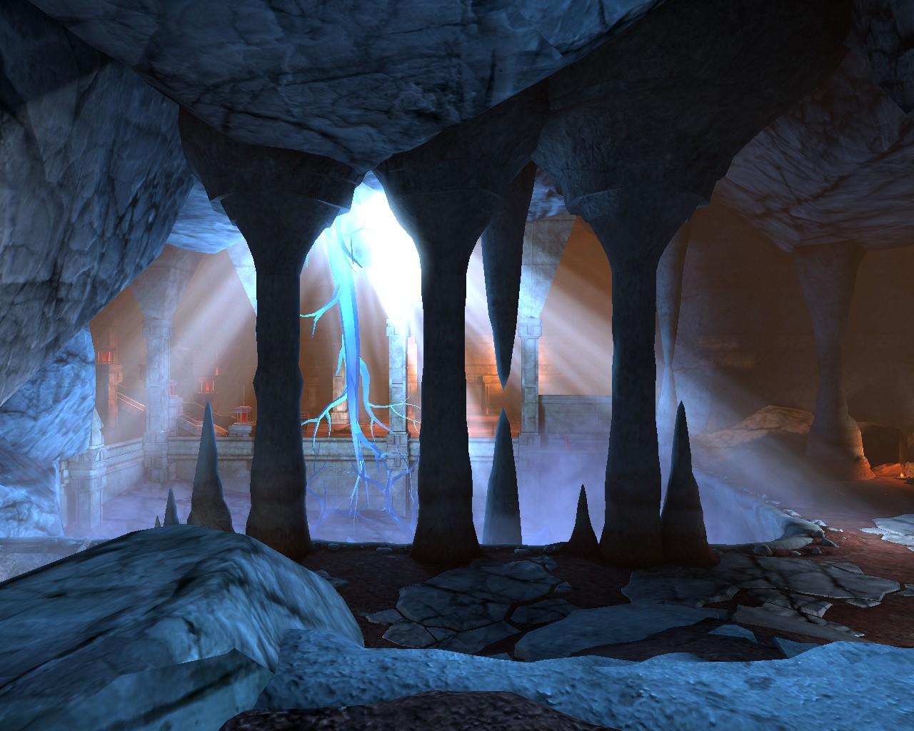 Deep Roads (Dragon Age II)