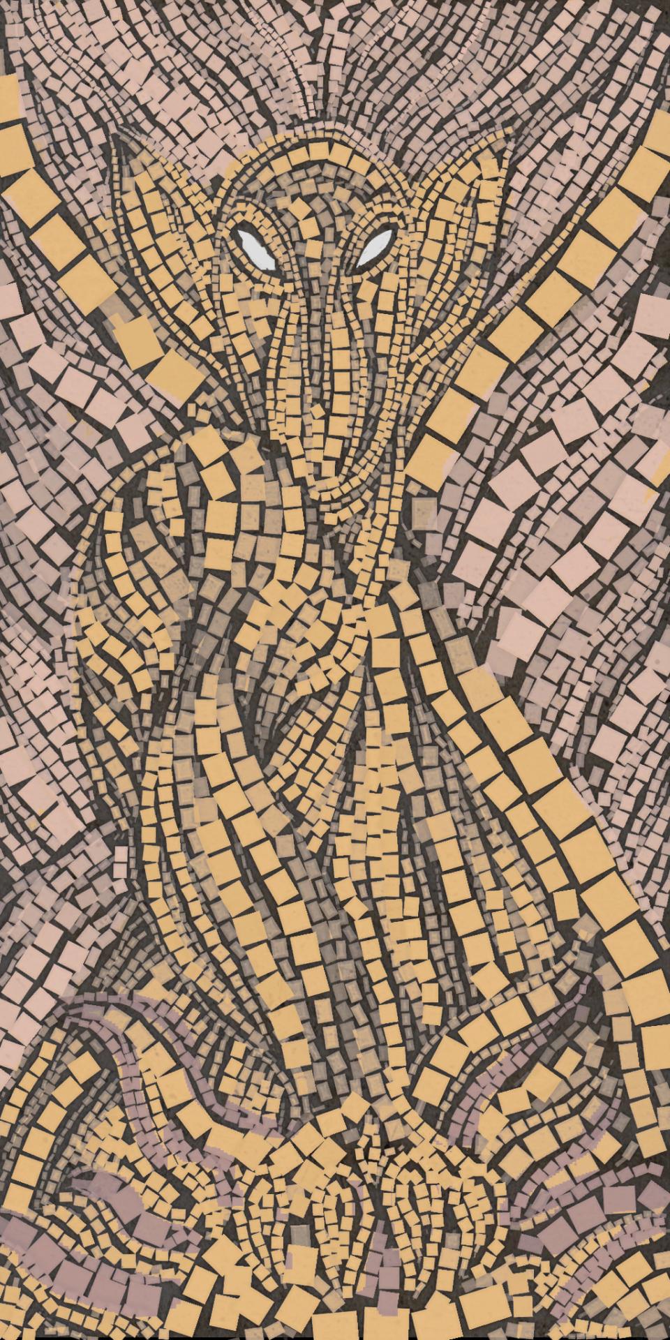 Entrada del códice: Elgar'nan: dios de la venganza