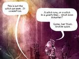 Dragon Age (Penny Arcade comics)