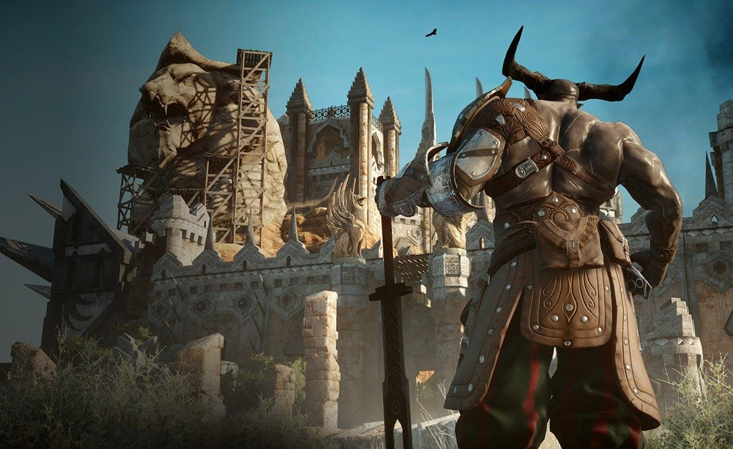 VengefulTemplar/Dragon Age: Inquisition - Abgefilmtes Video zeigt 30 Minuten Spielszenen