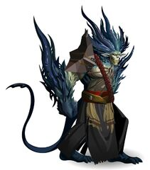 Emissary (DAL boss)