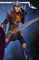 Guard Captain Aveline - HoDA promo