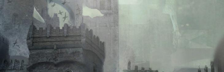 Крепость наемников