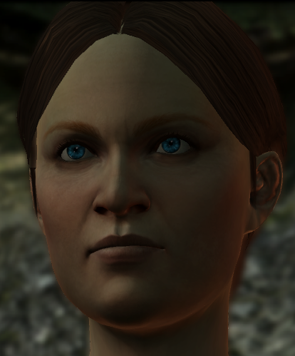 Clara (Dragon Age II)