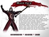 Mage Item Pack