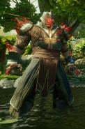 Ritter der Roten Templer 03