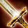 Звездный клык (Warden's Keep)(Большой меч)