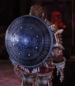 Everd's Shield