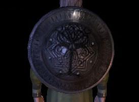 Большой щит Стража