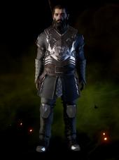 Blackwall Sup Battlemaster M