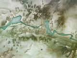 Ставка командования: Солдаты в Морозных горах