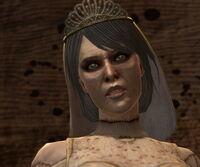Leandra Remains
