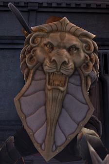 The Lion of Orlais