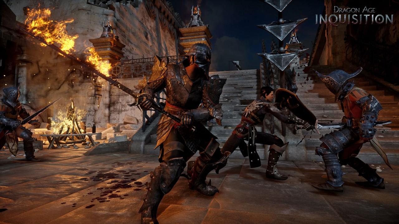 VengefulTemplar/Dragon Age: Inquisition - Concept Art 24