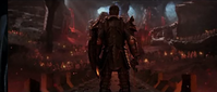 Warden 2 (Calling trailer)