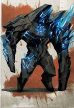 Каменный дух Official Game Guide