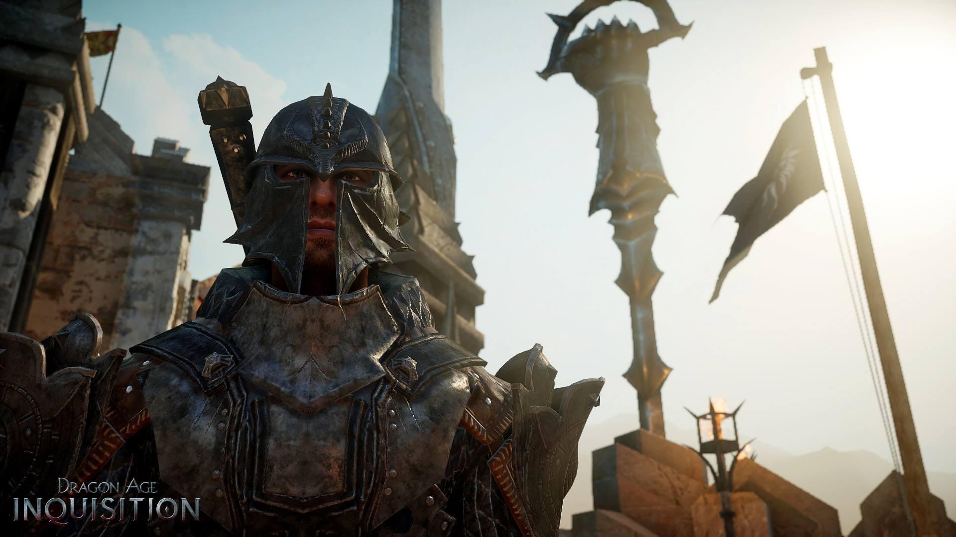 VengefulTemplar/Dragon Age: Inquisition - Concept Art 21