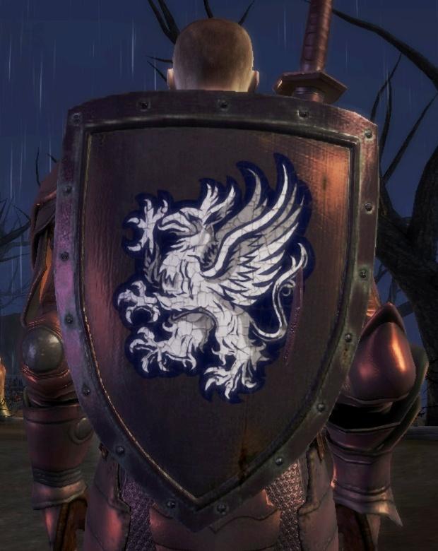 Герб грифона