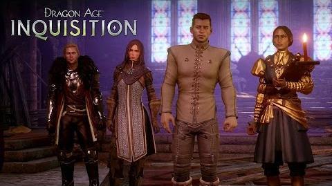DRAGON AGE™ INQUISITION Características del juego – Elecciones y Consecuencias