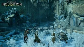 Dragon age inqisition snowy fort.jpg