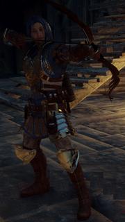 Warden Archer