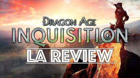 Dragon Age Inquisition LA REVIEW Análisis en Español