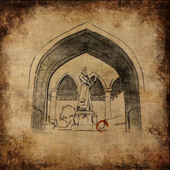 Кодекс: Зимний дворец 2