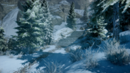 Frostback Mountain Inquisition 2