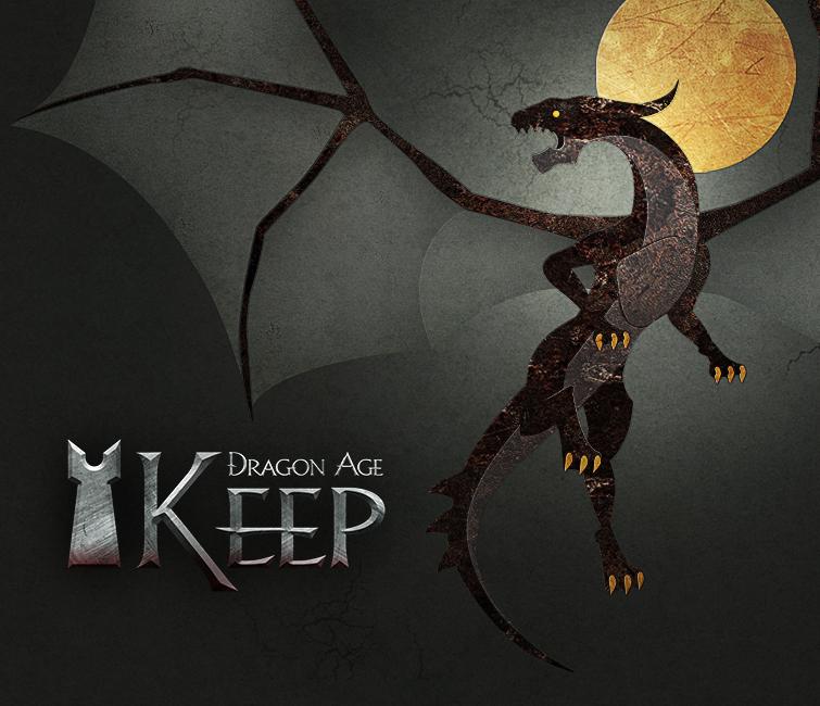 VengefulTemplar/Dragon Age Keep lässt euch eure Entscheidungen aus den Vorgängern übernehmen
