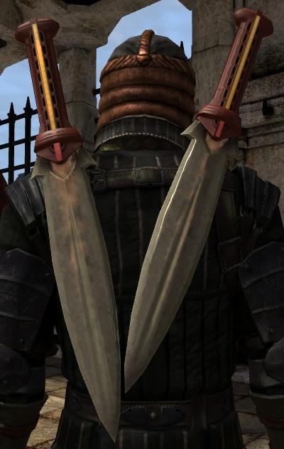 Hunter's Skinning Knife