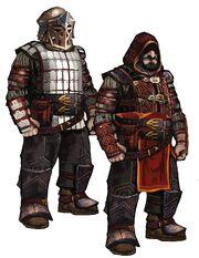 Dwarves WoT