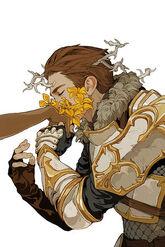 Странствующий рыцарь 5