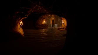 Griffon Wing Keep Cave