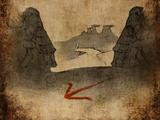 Кодекс: Кроки гробницы на могильниках