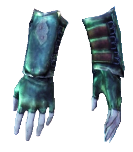 Духовные руки