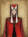 The Elegant Abbess