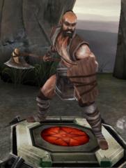 Chasind Warrior (HoDA)