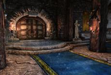Landsmeet Chamber