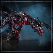 HoDA Красный дракон