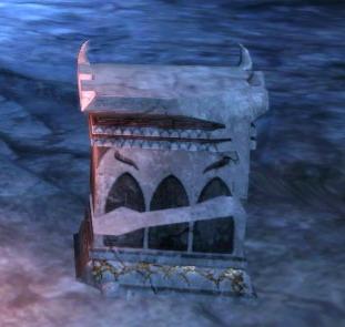 Altar of Sundering