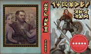 Swords and Shields book cover