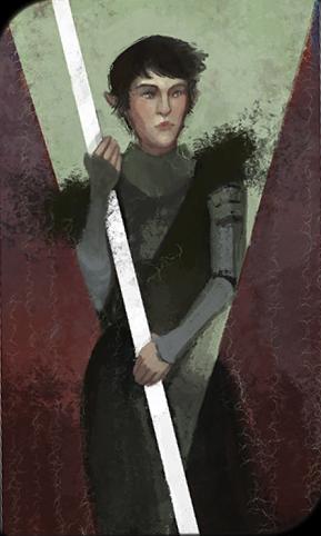 Codex entry: Grand Enchanter Fiona