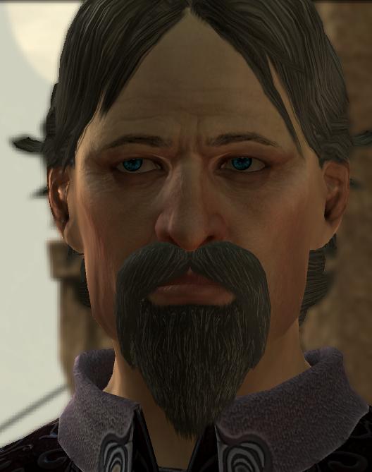 Лорд Хариманн