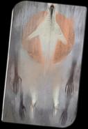 Tarotkarte - Neid