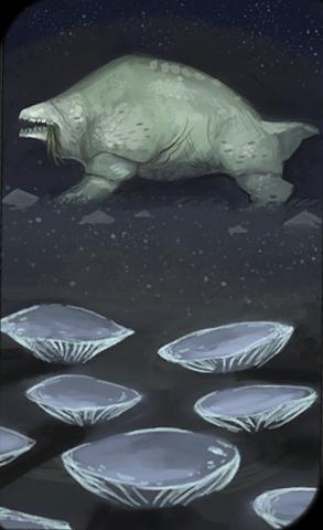 Codex entry: Bogfisher