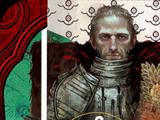 Codex entry: Cullen