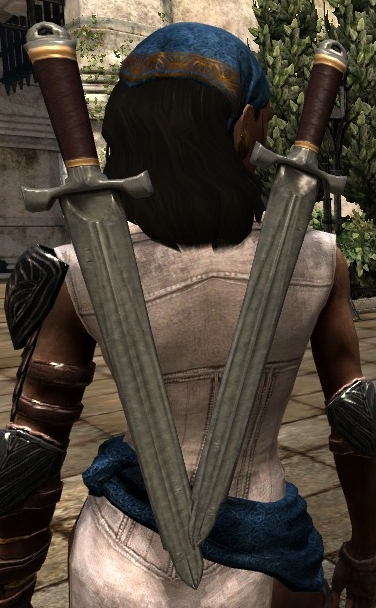 Dagger (Dragon Age II)