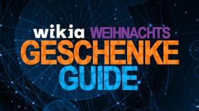 Foppes/Wikia Weihnachtsgeschenke-Guide